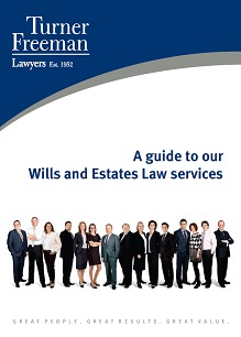 Wills and Estates services NSW