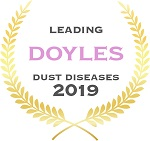 Turner Freeman Lawyers leading Dust Diseases solicitors 2019