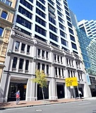 Turner Freeman Lawyers Sydney office building image