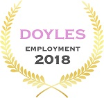 Doyles Guides award recipient | Employment Lawyers 2018