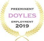 Doyles Employment-lawyer-2019