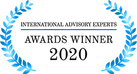 International Advisory Experts Award 2020 | Turner Freeman Lawyers