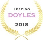 Doyles Guides award recipient | Compensation Lawyers 2018