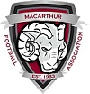 MacArthur Football Club  Turner Freeman Lawyers Partnership