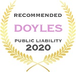 Recommended Public Liability lawyer for2020 | Turner Freeman Lawyers