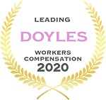 Leading Workers Compensation Lawyers for 2020   Turner Freeman Lawyers