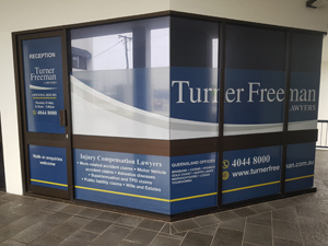 Turner Freeman Lawyers Cairns office