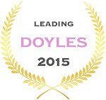 Doyles Guides award recipient | Compensation Lawyers 2015