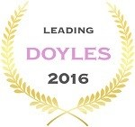 Doyles Guides award recipient | Compensation Lawyers 2016