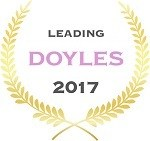 Doyles Guides award recipient | Compensation Lawyers 2017