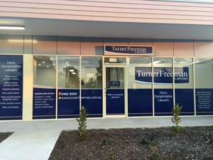 Turner Freeman Lawyers North Lakes office
