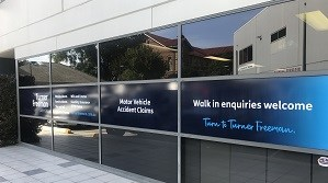 turner Freeman lawyers ipswich office