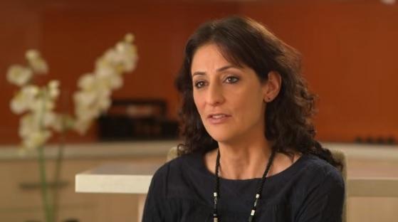 Serafina Salucci testimonial | Turner Freeman Lawyers