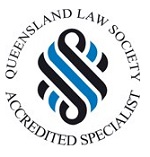 QLD accredited logo | Turner Freeman Lawyers